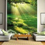 Модные природные мотивы у вас дома